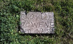 Floyd Bowens