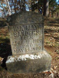 Ida May Sanders