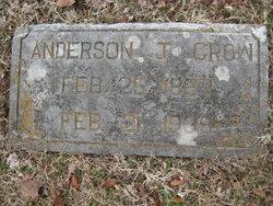 Anderson J. Crow