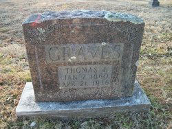 Thomas J Graves