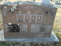Henry R Wood