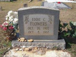 Eddie C. Flowers
