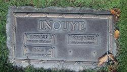 Kame <I>Imanaga</I> Inouye
