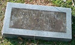 Norwin Downer