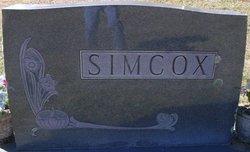 Villa May <I>Rash</I> Simcox