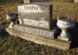 Emma E. <I>Hinz</I> Cooper