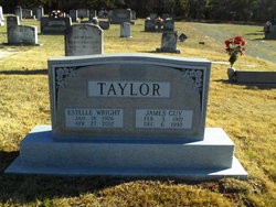 James Guy Taylor