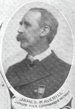 James P. Averill
