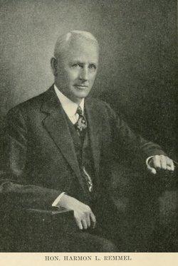 Harmon Liveright Remmel Sr.