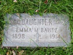 Emma Margret Bautz