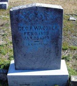 George Riley Wagoner