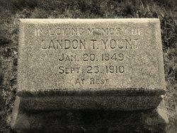 Landon Taylor Yount