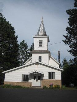 Moland Lutheran Church Cemetery