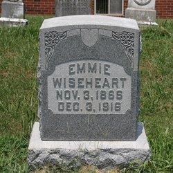 Emmie Wiseheart