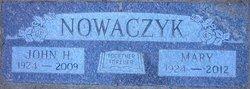 Mary Nowaczyk