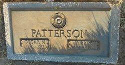 Oscar Melvin Patterson