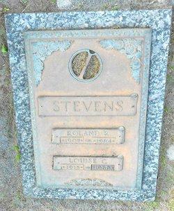Roland R. Stevens