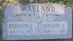 Kenneth Linwood Wayland