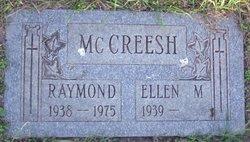 Raymond McCreesh