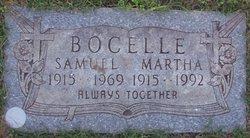 Martha Bocelle