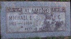Ruth C. Alameno