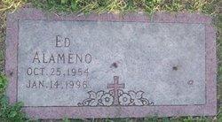 Ed Alameno