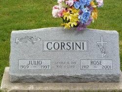 Julio Corsini