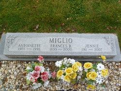 Antoinette Miglio