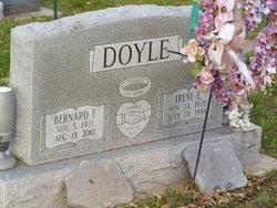 Irene E Doyle