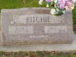 John B Ritchie