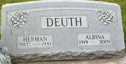Herman Deuth