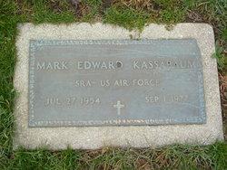 Mark Edward Kassabaum