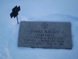 James D. Ragan