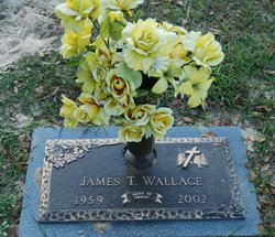 James T Wallace