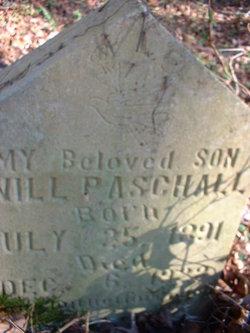 Will Paschall