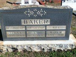 James Jefferson Baker