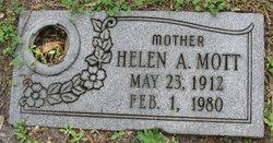 Helen Ana Mott