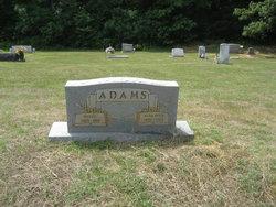Ruth Romola <I>Bucy</I> Adams