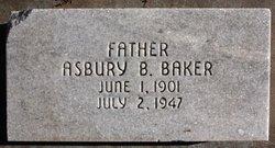 Asbury B. Baker