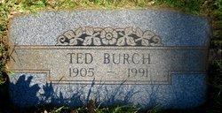 Ted F Burch