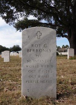 Roy C Berrones