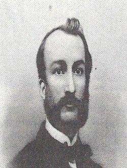 Capt George Newton Fairchild