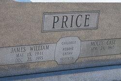 James William Price