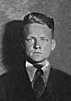 Thomas Gordon Darby