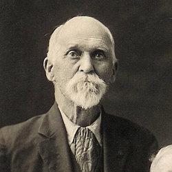 William Tandy Reynolds