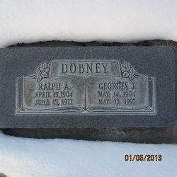Ralph Alvin Dobney