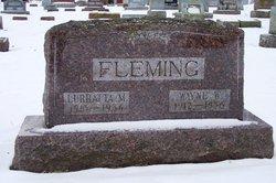 Wayne Wadale Fleming