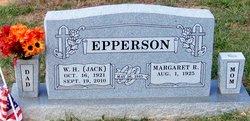 """Willard Harold """"Jack"""" Epperson"""