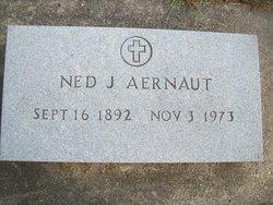 Ned Joseph Aernaut