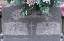 Arthur W. Klotz